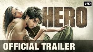 Hero Trailer   Sooraj Pancholi & Athiya Shetty   Salman Khan