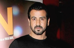 Ronit Roy at an event