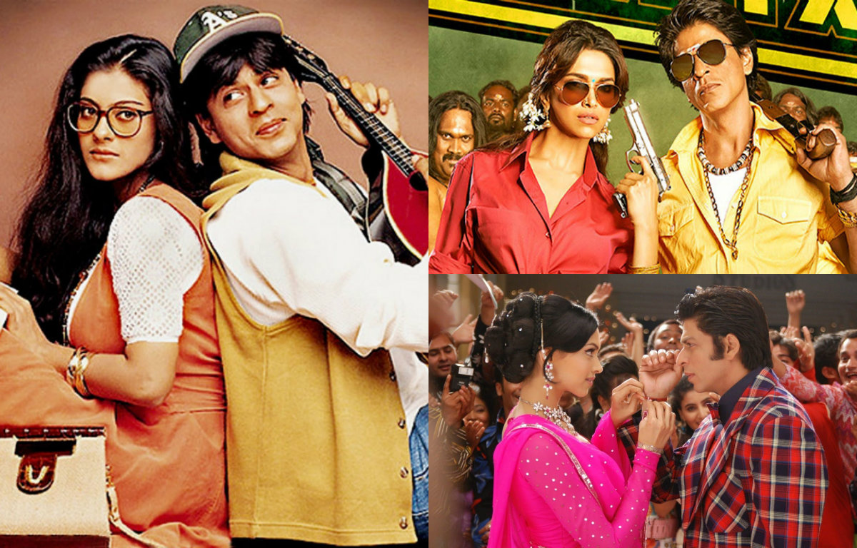 Highest Grossing Films of Bollywood