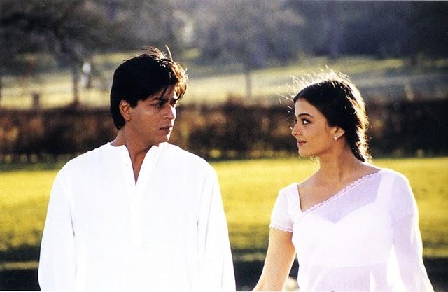 Цитаты любви из индийских фильмов