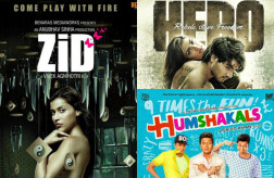 Exposed! Fake success parties of Bollywood's most unsuccessful films