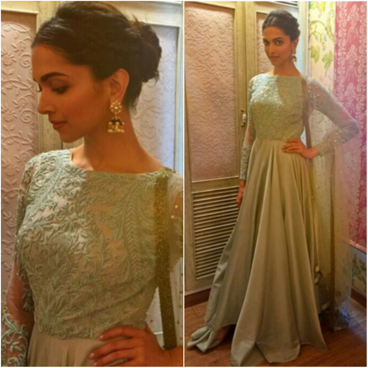 12 Beautiful outfit ideas right from Deepika Padukone's ...