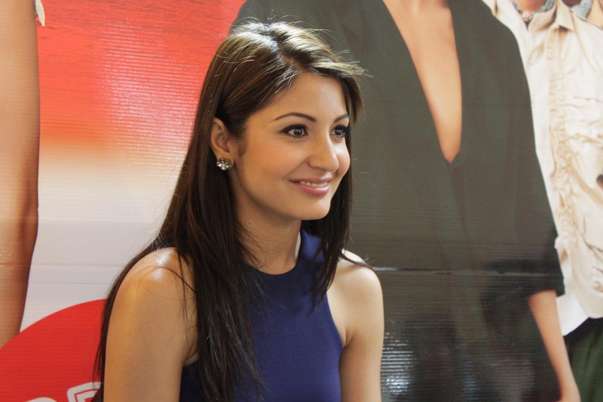 What made Anushka Sharma furious?