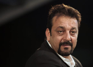 Watch: Sanjay Dutt sings a song from 'Kaante' on stage