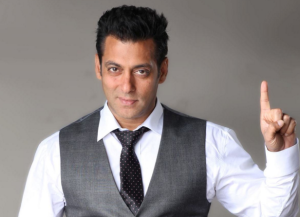 Revealed - Three things Salman Khan Hates the most