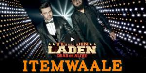 Watch - 'Itemwaale' - 'Tere Bin Laden : Dead or Alive'   Manish Paul and Pradhuman Singh