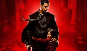 Check out: The stunning teaser of 'Rocky Handsome' featuring John Abraham
