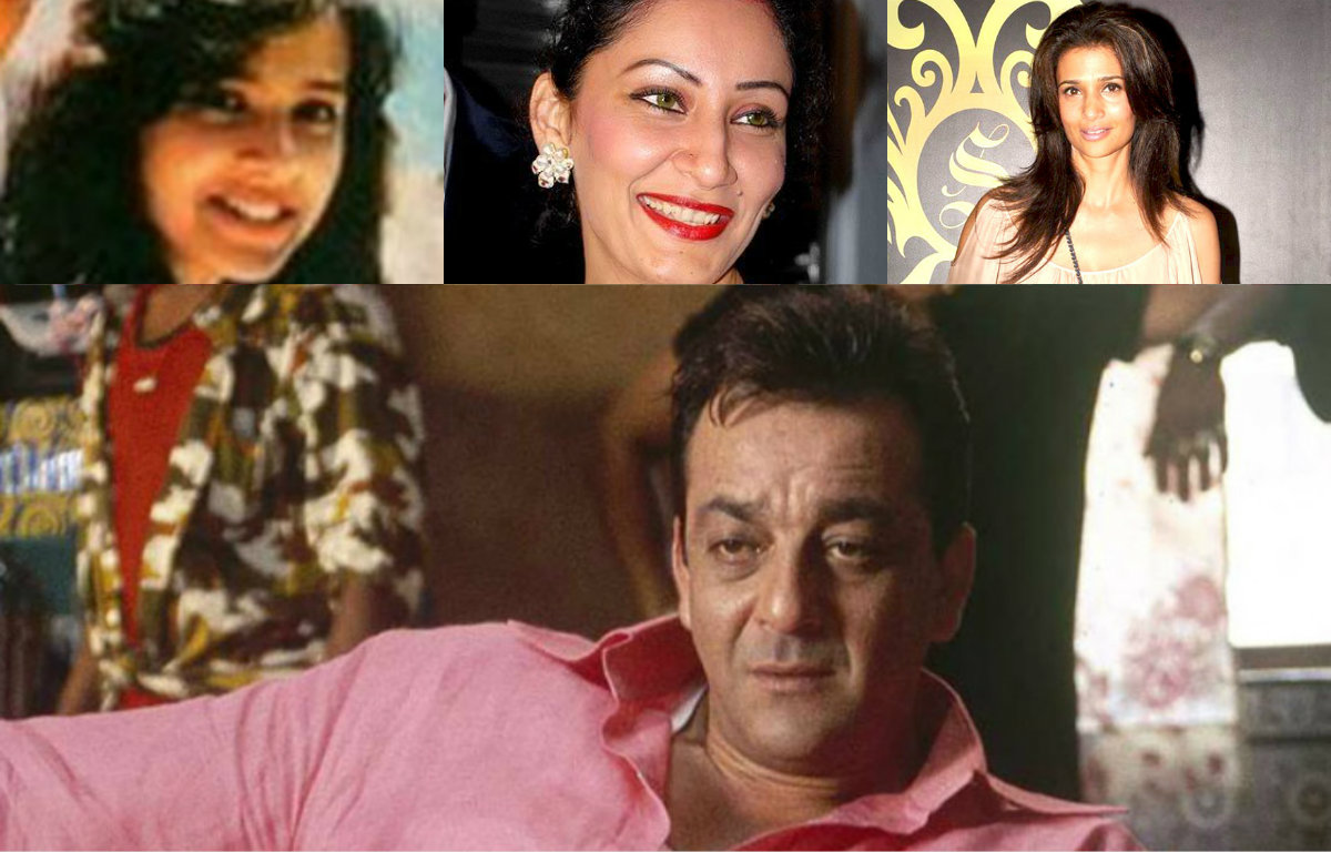 Sanjay Dutt's biopic will not have a mention of his three wives?