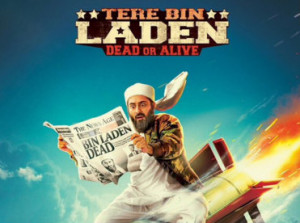Check out: The theatrical trailer of 'Tere Bin Laden: Dead or Alive' featuring Manish Paul