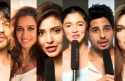 Video Alert: Dabboo Ratnani CALENDAR 2016 Curtain Raiser