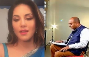 Video - Sunny Leone's Heartfelt Thank You message for fans who supported her