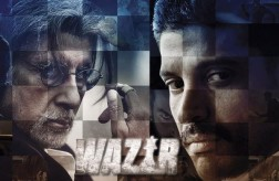 Celebrities galore at Wazir's special screening