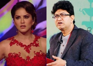 Watch: Sunny Leone's answer to Prasoon Joshi's criticism is worth an applause