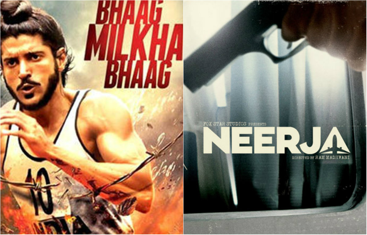 Most intense biopics of Bollywood that you can't afford to miss