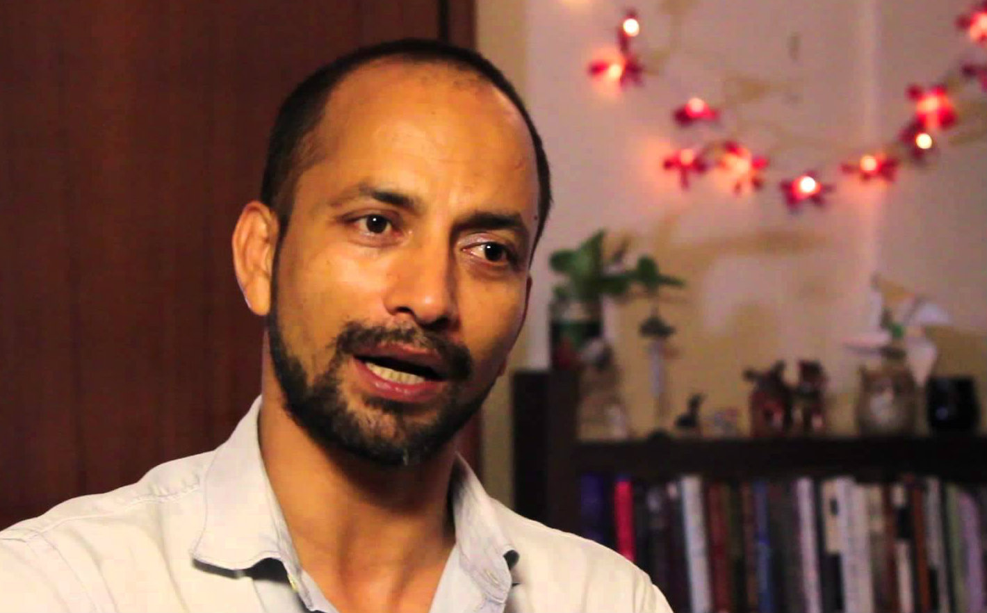 deepak dobriyal height