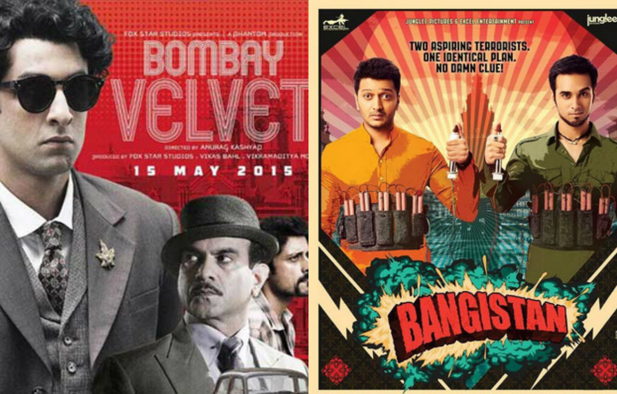 63rd National Awards: Why these Bollywood films were even nominated!