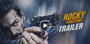Rocky Handsome trailer: John Abraham packs a punch!