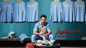 Check out the trailer of 'Azhar', it will leave you awestruck