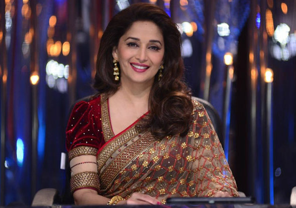 Madhuri Dixit to judge Indian 'So You Think You Can Dance'
