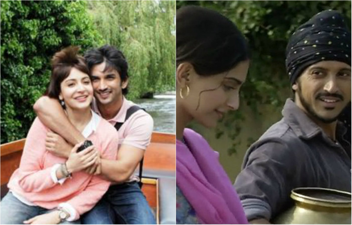 Mistakes in Bollywood films we bet you didn't notice
