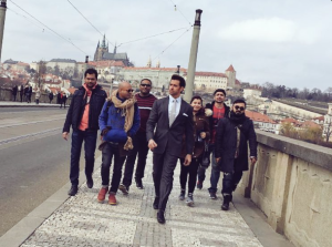 WATCH: Hrithik Roshan indulges in some kickass action sequence in Prague
