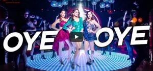 'Azhar': Nargis Fakhri sizzles on the dance floor with 'Oye Oye'