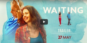 'Waiting' Trailer: Naseeruddin Shah and Kalki Koechlin's act leaves you touched