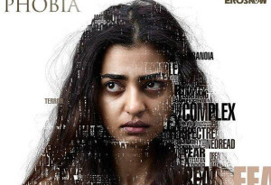 WATCH: Radhika Apte's riveting tale while facing fear in 'Phobia' motion poster