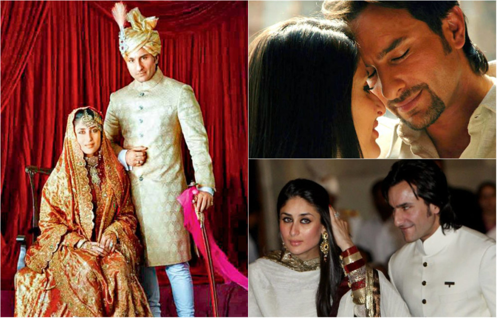 nawab saif ali khan and begum kareena kapoor khans royal
