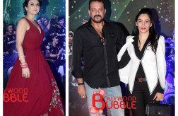 Bollywood celebs at IPL opening ceremony