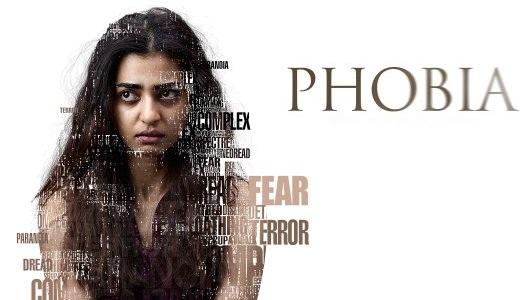 'Phobia'
