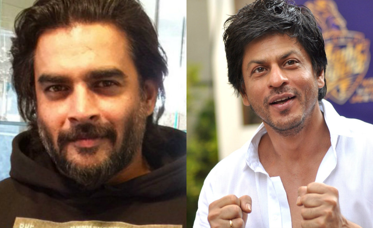 R Madhavan: So much to learn from Shah Rukh Khan