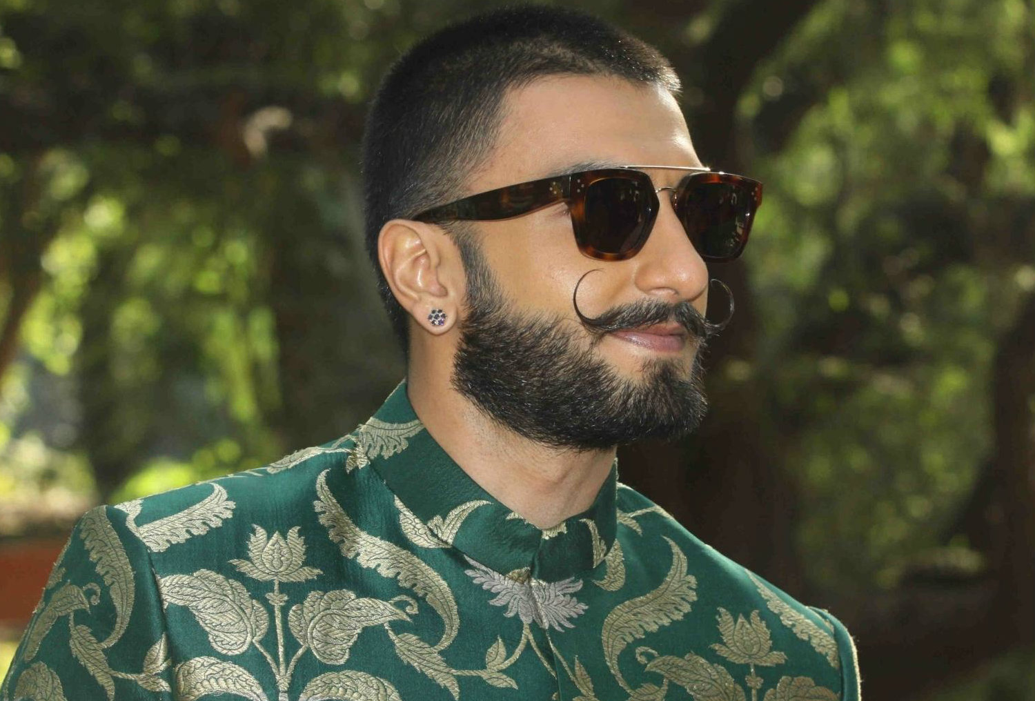 Ranveer Singh: MAMI a perfect platform for upcoming talent