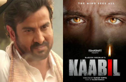 Ronit Roy gets injured on 'Kaabil' sets