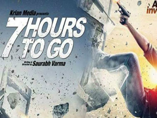 'Raman Raghav 2.0', 'Junooniyat', '7 Hours To Go' First Day Business only 1 crore 70 lakh