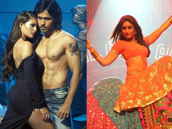 Bold scenes in Bollywood saved from the Censor Board