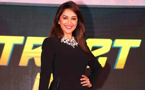 Madhuri Dixit turns choreographer for TV show