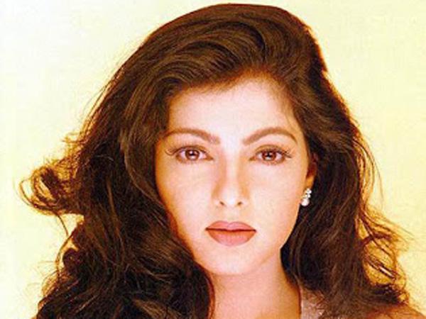 Mamta Kulkarni's disappearing act
