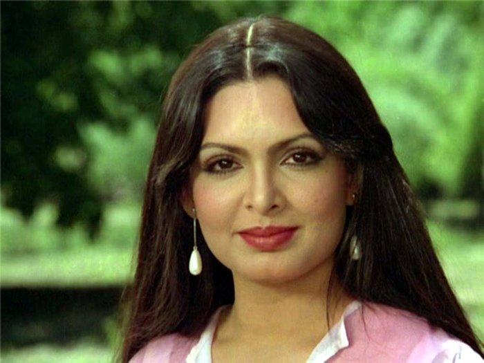 Parveen Babi's sudden death was quite mysterious