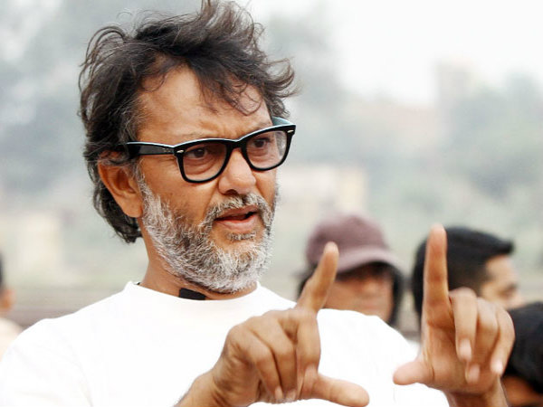Rakeysh Mehra: Bollywood must better quality to match Hollywood