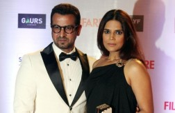 Ronit Roy Wife
