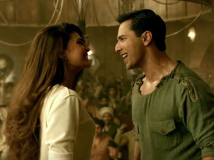 'Dishoom': New party anthem featuring John, Varun and Jacqueline 'Sau Tarah Ke' is out