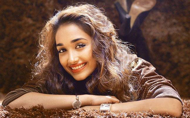 Jiah Khan's suicide was shocking to all
