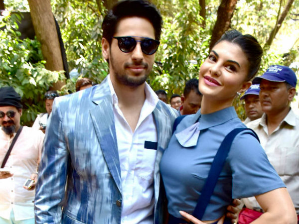 Image result for Sidharth Malhotra with jacqueline