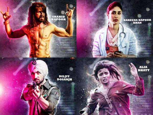 'Udta Punjab' collects Rs 53.25 crore in ten days