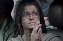 Aishwarya Rai in specs