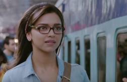Deepika Padukone in specs