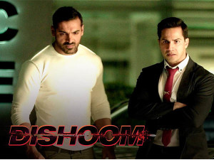 Watch: Entertaining dialogue promos of 'Dishoom'