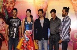 WATCH: Public review of 'Great Grand Masti'
