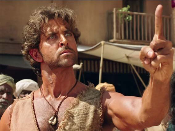 Hrithik Roshan: Signed 'Mohenjo Daro' only when script reduced from 200 to 80 pages